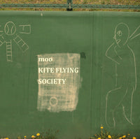 Moo - Kite Flying Society cd