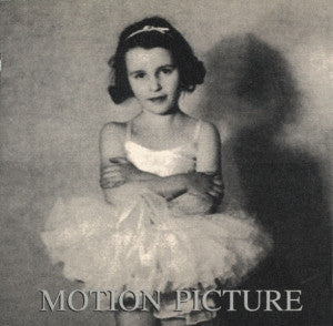 Motion Picture - For A Distant Movie Star cd