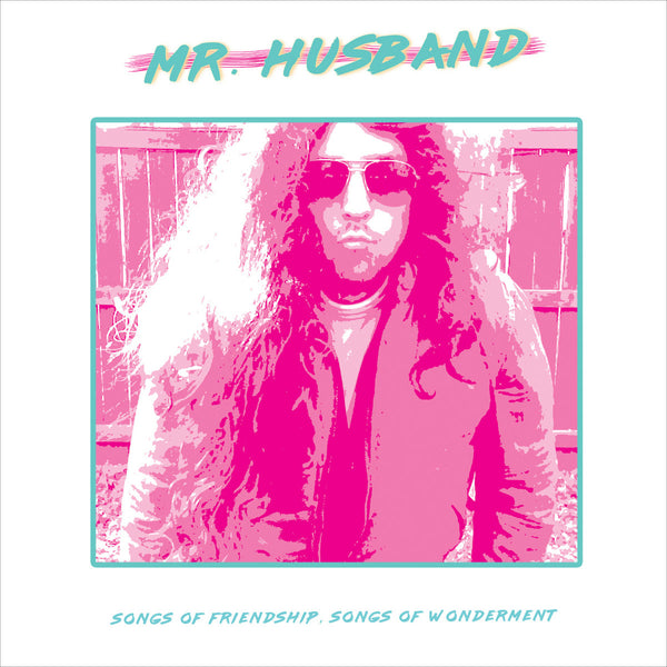 Mr. Husband - Songs Of Friendship, Songs Of Wonderment lp