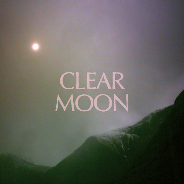 Mount Eerie - Clear Moon / Ocean Roar dbl cd