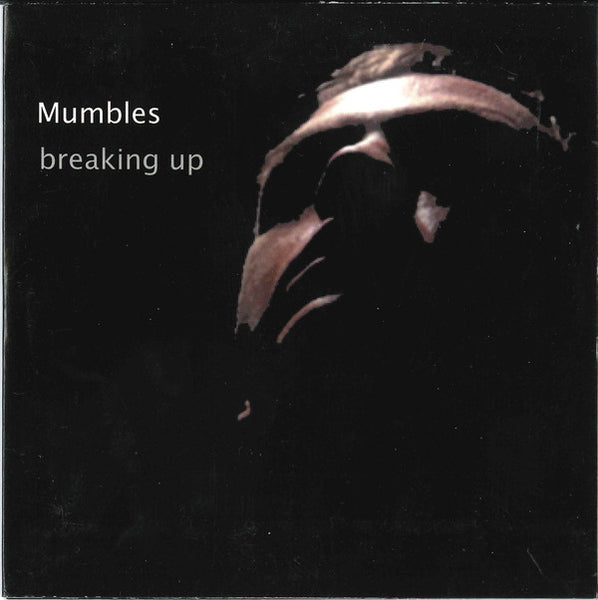 Mumbles - Breaking Up EP cdep