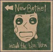 New Bethel - Inside The Blue Vera cd