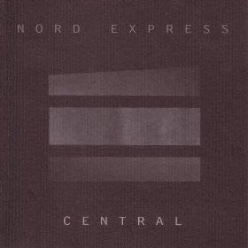 Nord Express - Central cd/lp