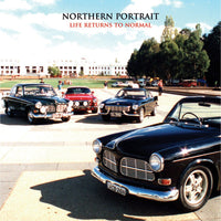 Northern Portrait - Life Returns To Normal 7""