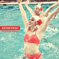 Northern Portrait - Pretty Decent Swimmers EP 10""