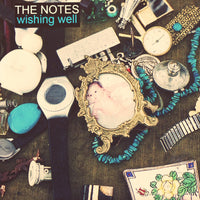 Notes - Wishing Well dbl 10""