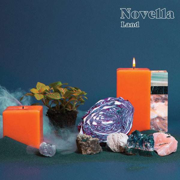 Novella - Land cd/lp