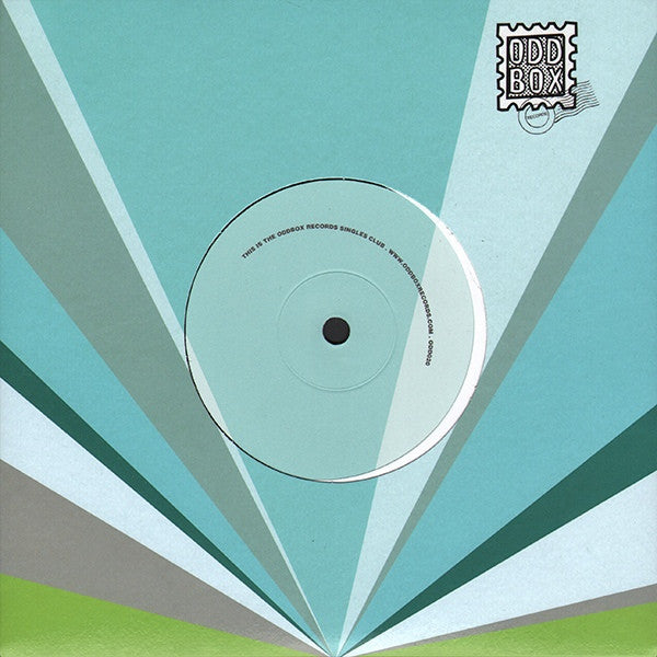 Ketamines / Vignettes - 2011 Odd Box Singles Club #6 7""