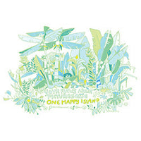 One Happy Island - Your Flaws Aren't Picturesque lp
