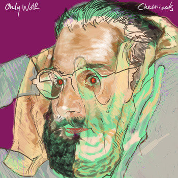 Only Wolf - Chemicals lp