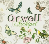 Orwell - Archipel cd