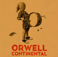Orwell - Continental cd