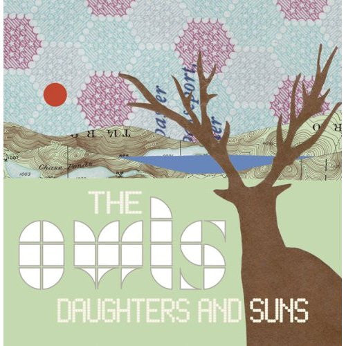 Owls - Daughters And Suns cd