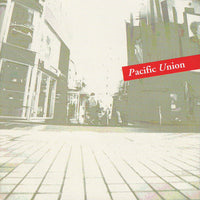 Various - Pacific Union cd