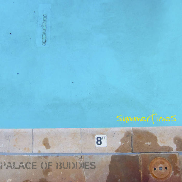 Palace Of Buddies - Summertimes cd