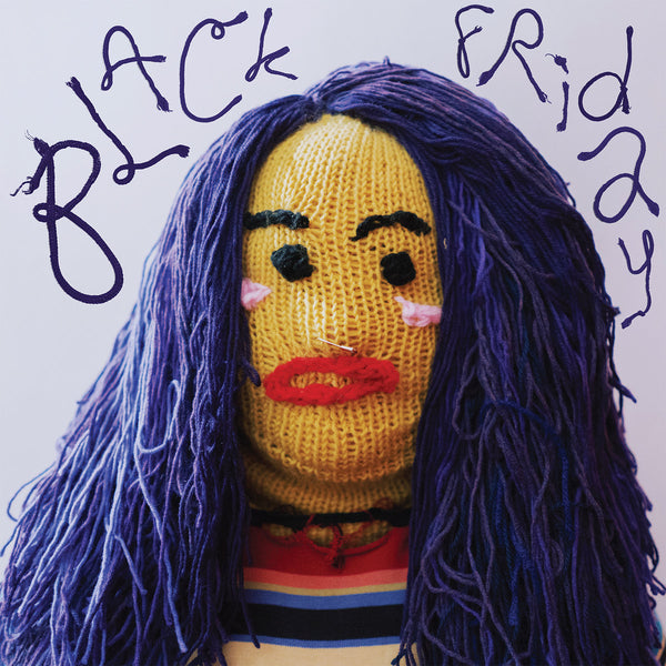 Palehound - Black Friday cd/lp