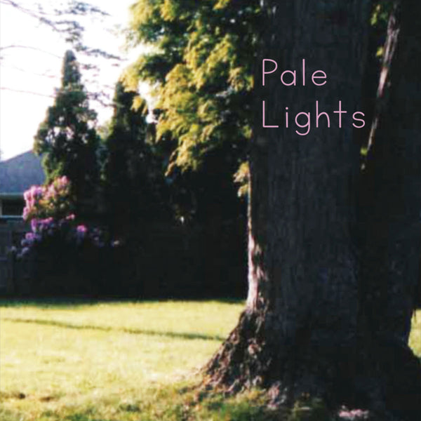 Pale Lights - You And I 7""