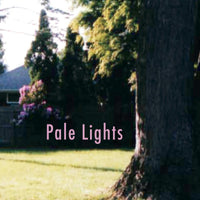 Pale Lights - You And I EP cdep