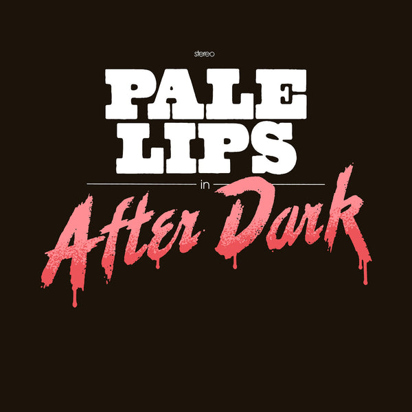 Pale Lips - After Dark cd