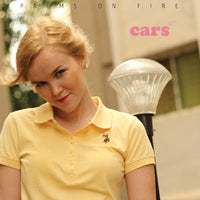 Palms On Fire - Cars EP cdep