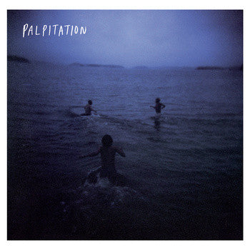 Palpitation - Palpitation cd/lp