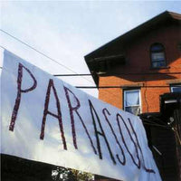 Parasol - Not There lp