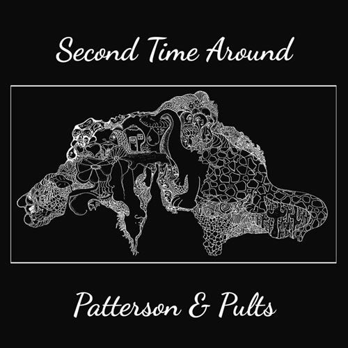 Patterson & Pults - Second Time Around lp