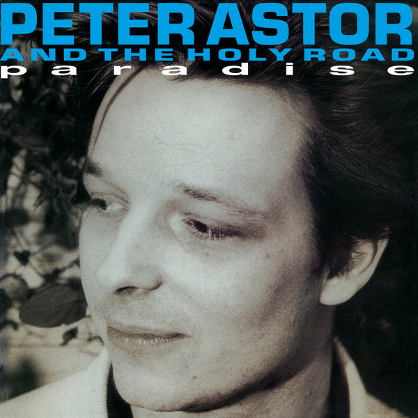 Astor, Peter - Paradise cd/lp