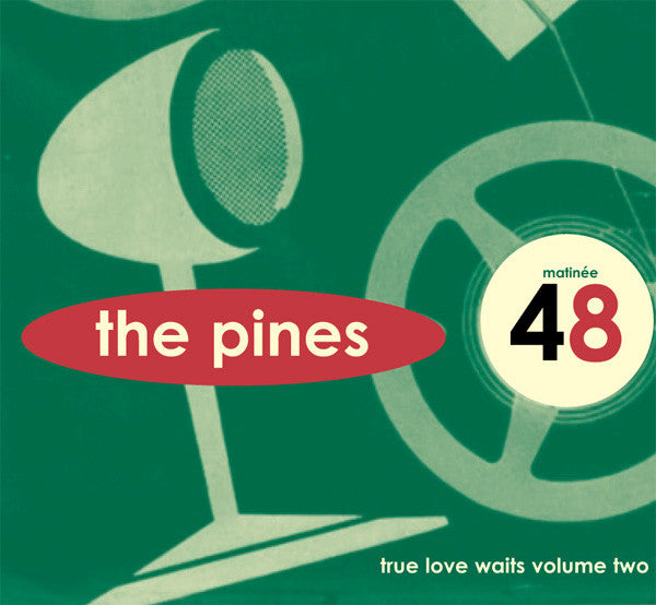 Pines - True Love Waits, Volume 2 cdep