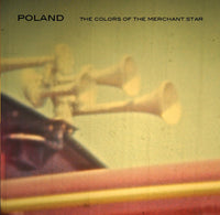 Poland - The Colors Of The Merchant Star cd