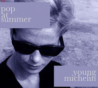 Pop At Summer / Young Michelin - split cdep