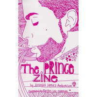 The Prince Zine - The Revised & Updated 4th Edition zine