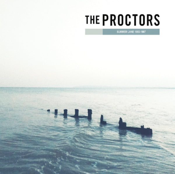 Proctors - Summer Lane 1993-1997 cd