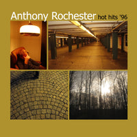 Rochester, Anthony - Hot Hits '96 cd