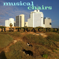 Musical Chairs - Retraced: 1992-1999 cd