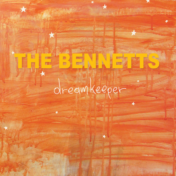 Bennetts - Dreamkeeper EP cdep/cs