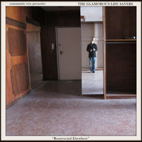"Veis, Constantin - presents: The Glamorous Life Savers ""Resurrected Elsewhere"" cd"