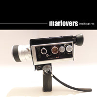 Marlovers - (Stalking) You cd