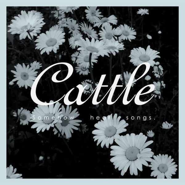 Cattle - Somehow Hear Songs cdep