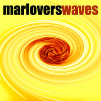 Marlovers - Waves cd