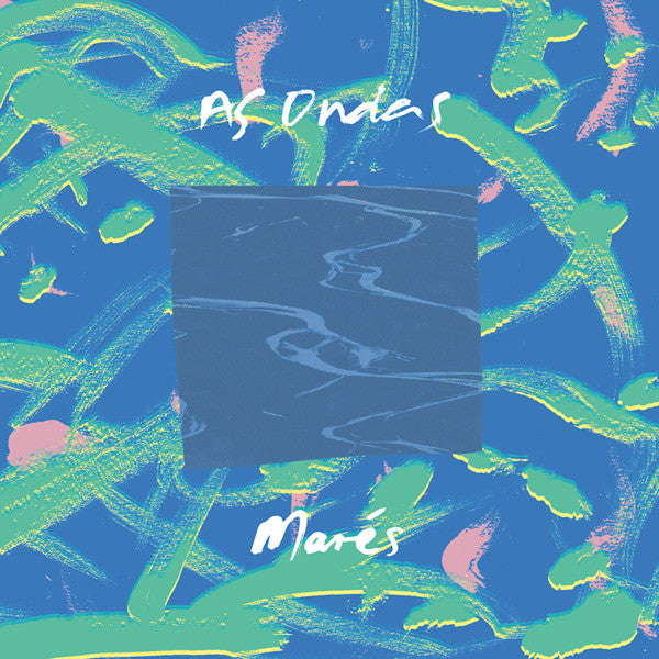 As Ondas - Marés lp