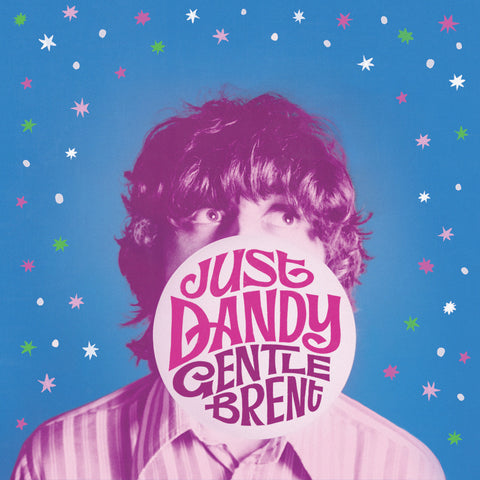 Gentle Brent - Just Dandy cd