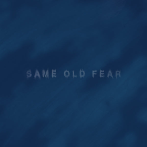 Secret Meadow - Same Old Fear EP cdep