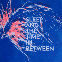 Occasional Flickers - Sleep And The Time In Between cd