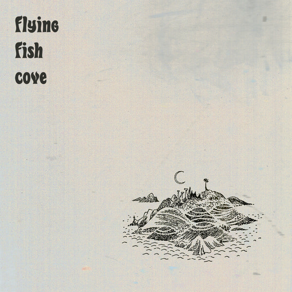 Flying Fish Cove - Flying Fish Cove EP cdep