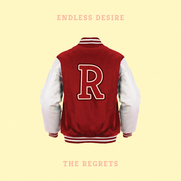 Regrets - Endless Desire cdep