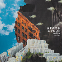 State Drugs - Takings & Leavings lp
