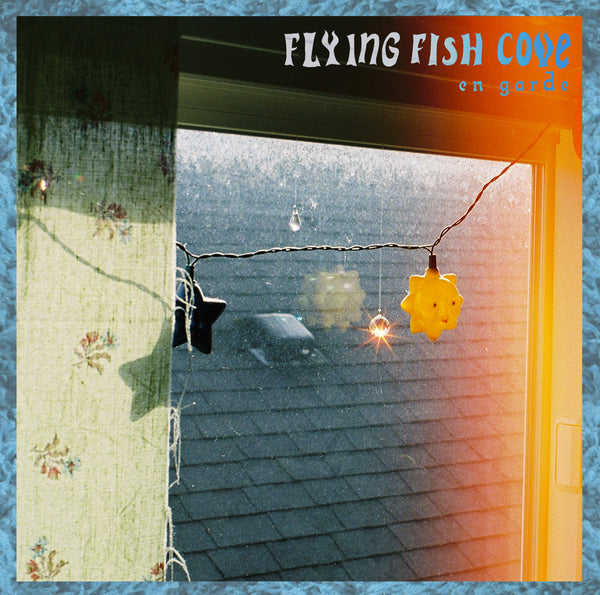 Flying Fish Cove - En Garde EP cdep