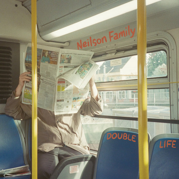 Neilson Family - Double Life cd