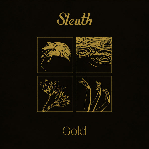 Sleuth - Gold cd